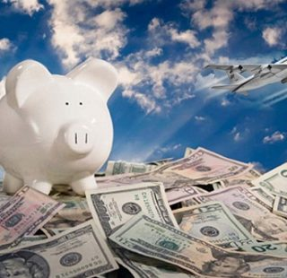 SAve Your Money While Travelling Abroad