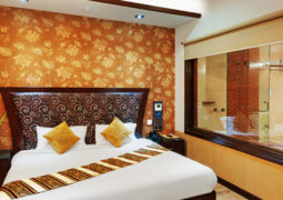 Best Hotels In Agra
