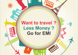 Holidaying At Your Favorite Destinations On Simple Emi