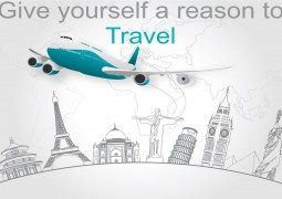 Give Yourself Some Reasons To Travel