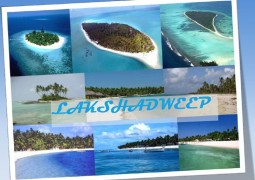 Lakshadweep the Paradise on Earth