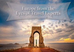 Europe from the Eyes of Travel Experts