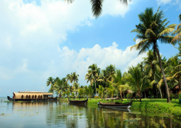 How to travel to Kerala – Three convenient ways