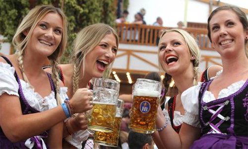 best drinking cities, Germany, cities for alcohol,