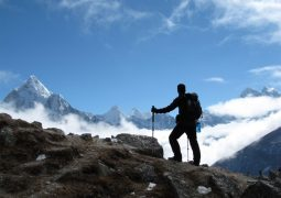 Unwinding Trekking in The Great Himalayans at Club Group of Hotels