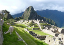 Machu Picchu- The lost world