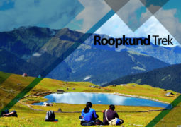 Best trekking places in India: #2 Roopkund