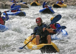 Adventure Tourism in India: taking thrill to the next level