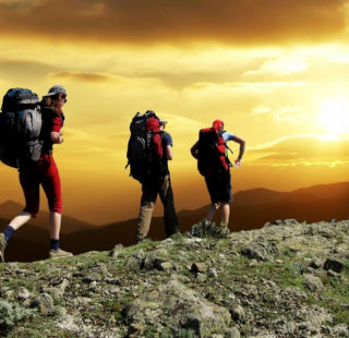 Adventure Tourism in India, adventure activities