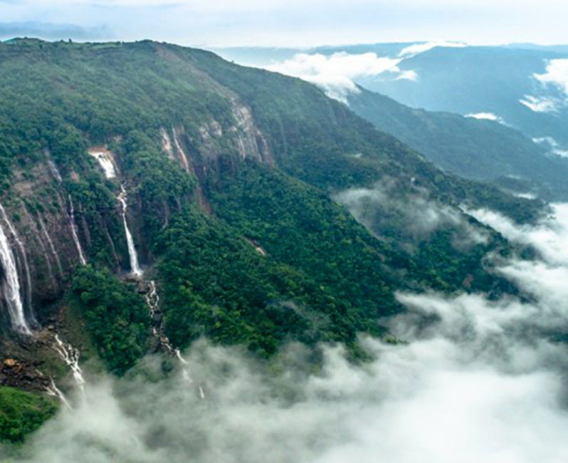 Best time to visit Shillong- places to visit Shillong