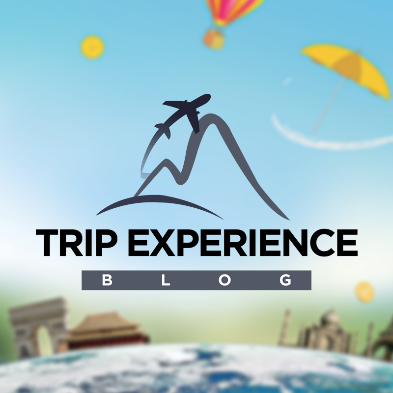 Trip Experience Blog About us