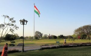 Jaipur tourist places list - Central Park
