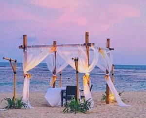 Nusa Dua beach; Places to visit in Bali