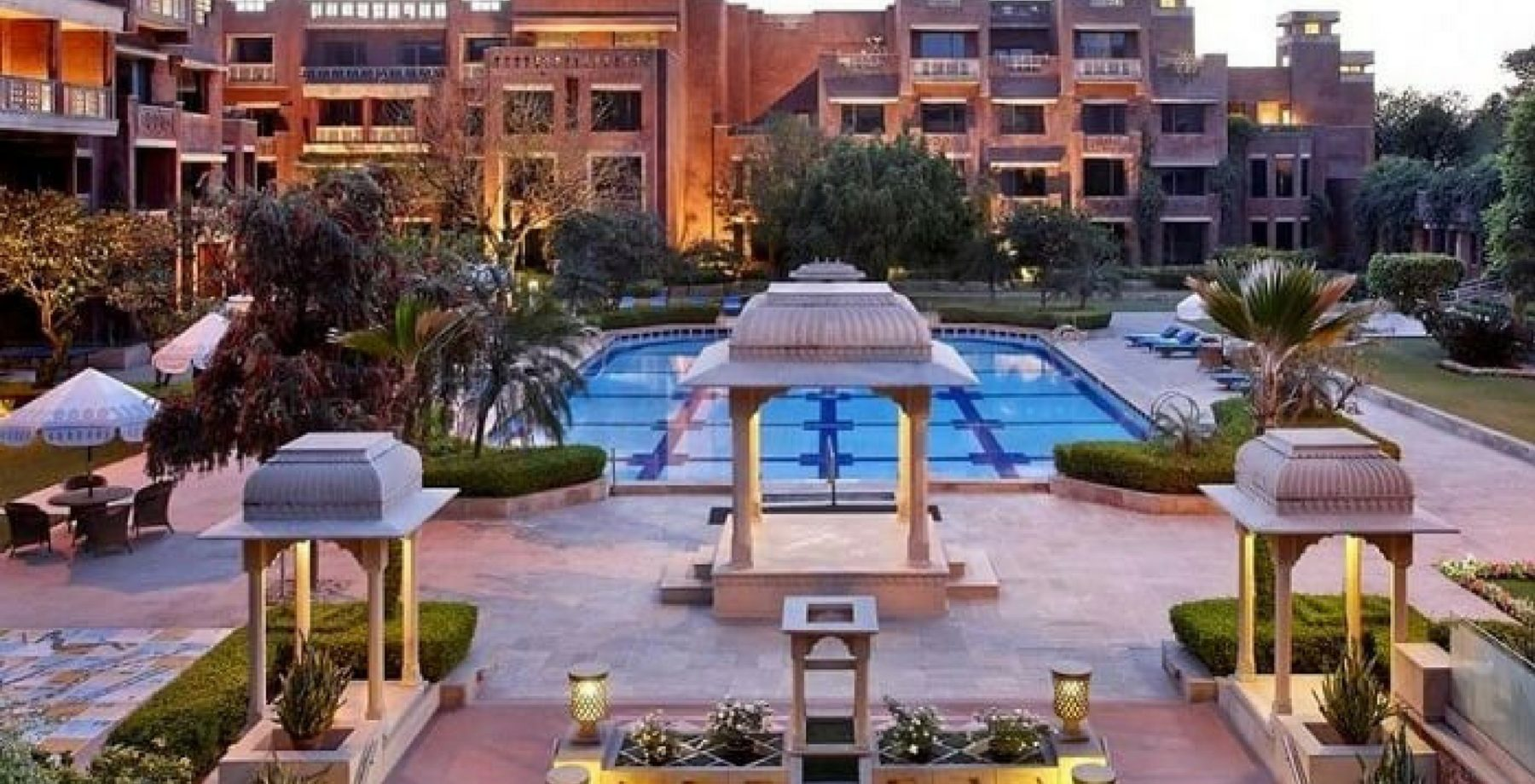Best Resorts in jaipur