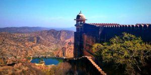 Jaipur tourist places list jaigarh fort