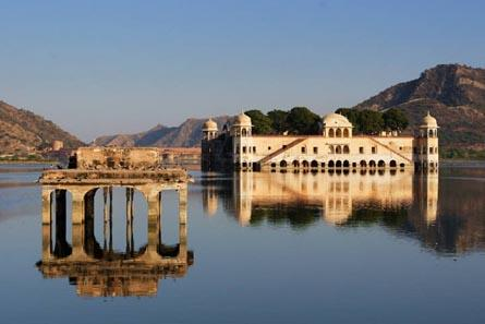 Jaipur Tourist Places List