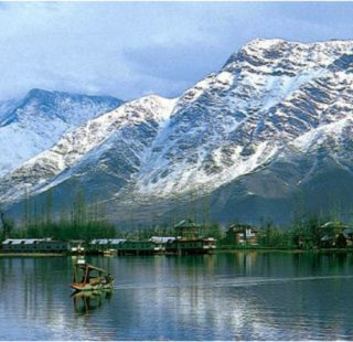 Jammu and kashmir Tourist Places