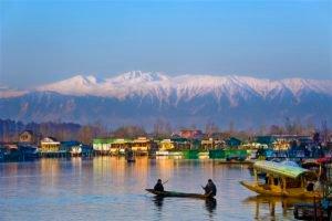Srinagar, Jammu and Kashmir tourist places