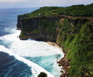 Uluwatu Temple, Places to visit in Bali
