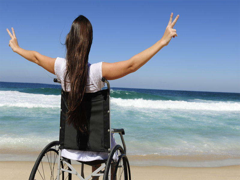 The Most Accessible Tourist Places For People With Special