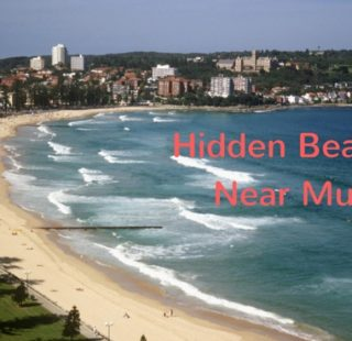 Hidden Beaches Near Mumbai