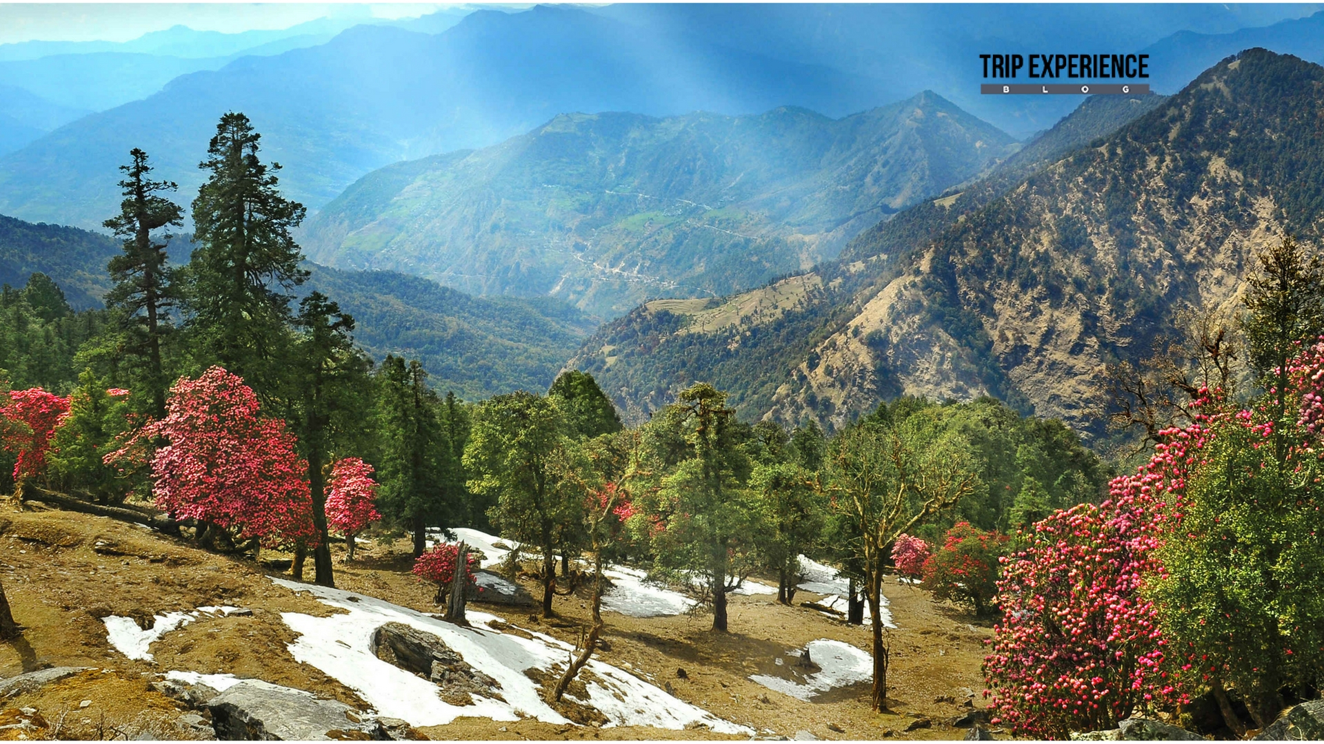 Almora - Hill Stations in India