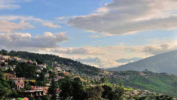 Tourist places in Uttrakhand - Almora
