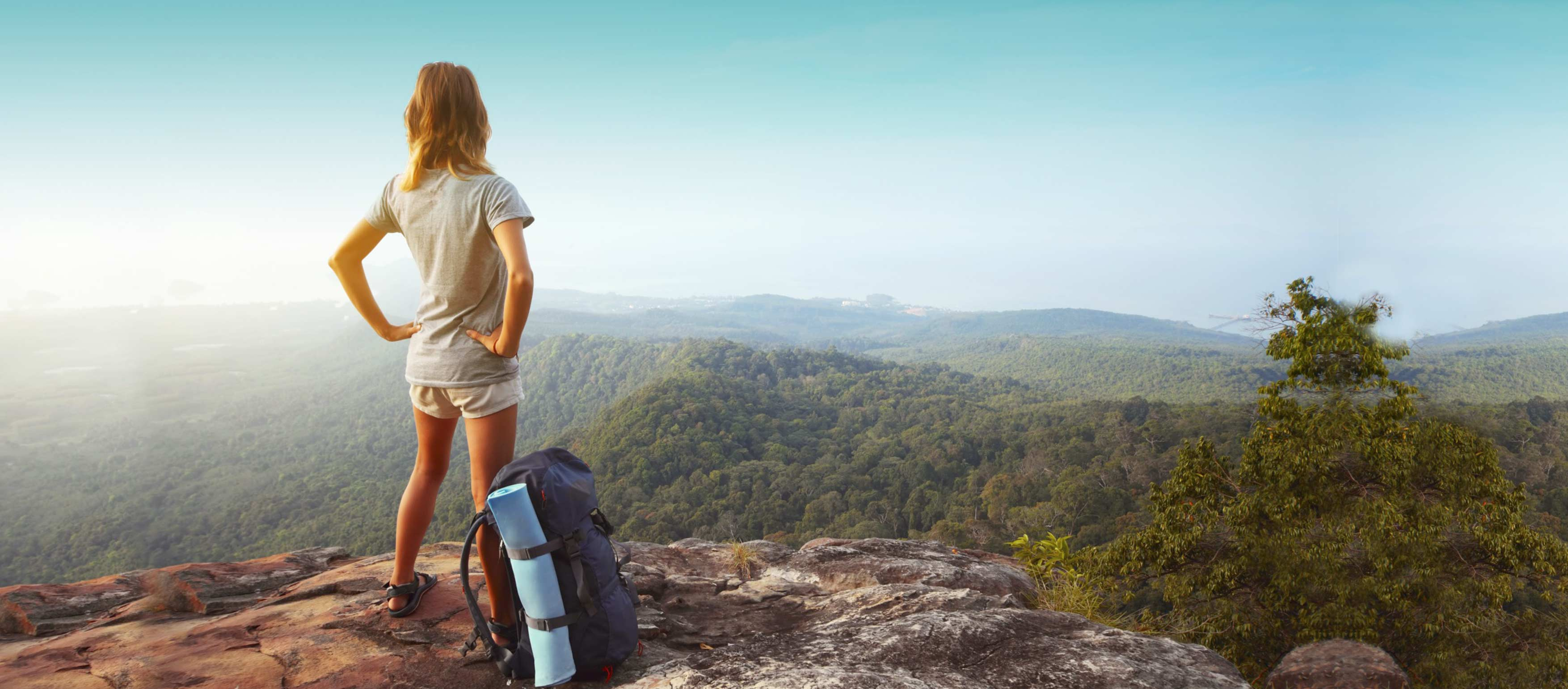 solo female traveling