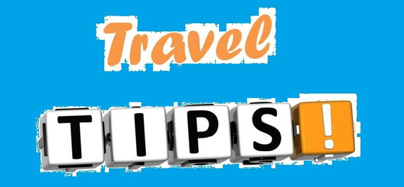 Travelling-Tips