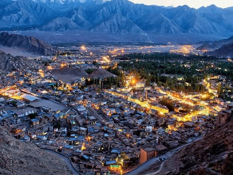 Tourism in Leh hits a rocky patch