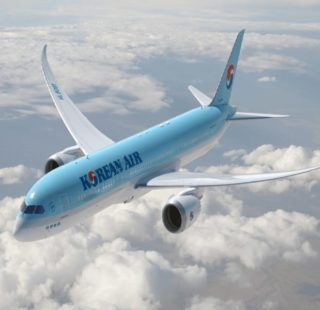 Japan routes slashed by Korean Air