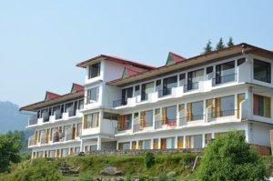 Hotel Milam Inn Munsiyari
