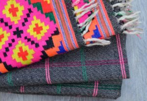 The 'Woolen Tribes' of Spiti