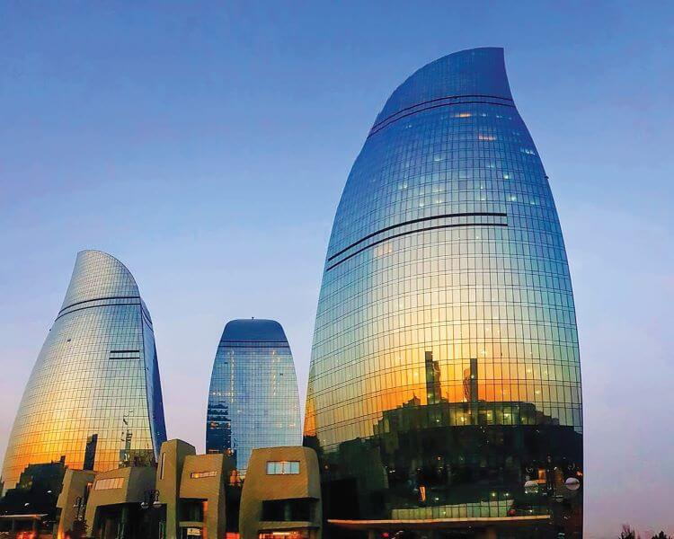 India records massive rise in outbound tourism to Azerbaijan
