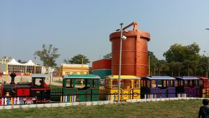 Children Nutrition Park