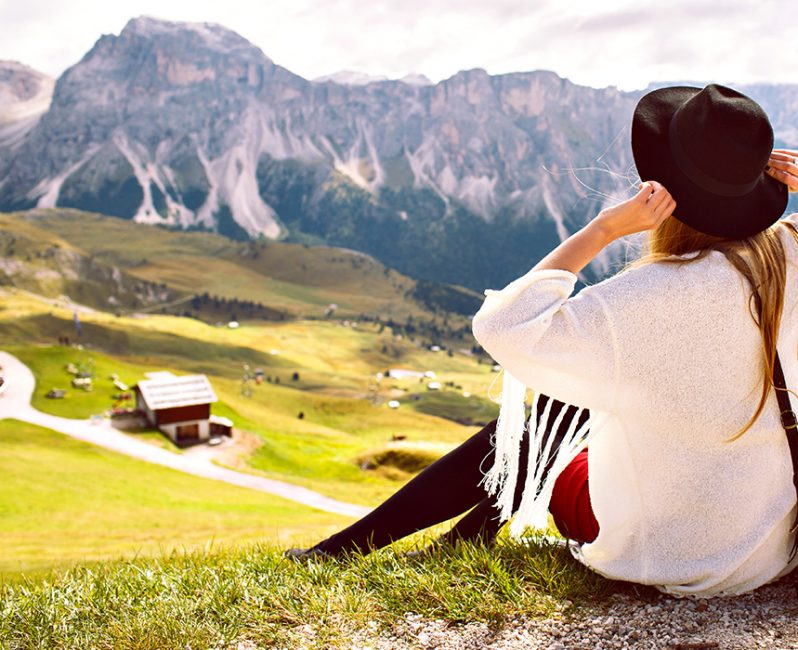 Top 10 solo travelers in India