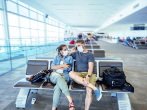 How the second wave of Covid affect the travel industry