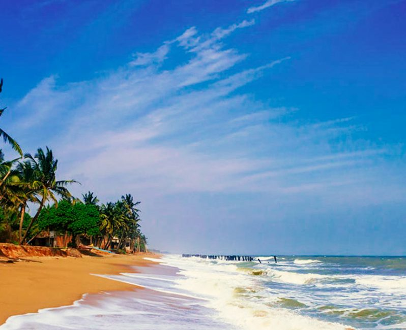 10 top places to visit in Pondicherry